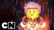 LEGO Ninjago Fire Maker