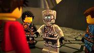 Zane - LEGO Ninjago