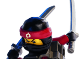 Kai (The LEGO Ninjago Movie)