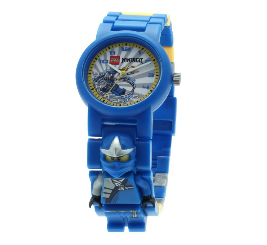 9006845 LEGO Ninjago Jay ZX Watch | Ninjago Wiki | FANDOM powered by ...