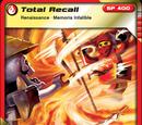 Card 32 - Total Recall