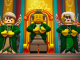 Ninjago Royal House