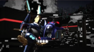 The Kaiju Protocal 44