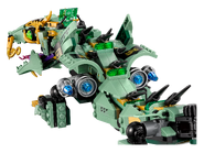 70612 Green Ninja Mech Dragon Alt 6