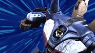 The Kaiju Protocal 55
