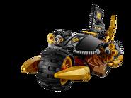 70733 Blaster Bike Alt 2