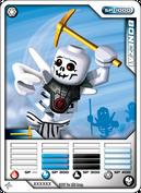 Bonezai Card
