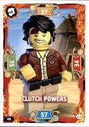 ClutchpowersCard