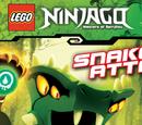 Snake Attack!