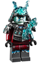 Summer 2019 General Vex Minifigure 2