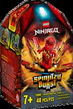 70686 Spinjitzu Burst Kai Box