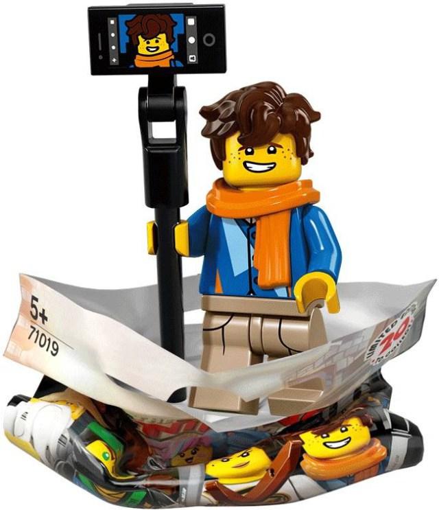 Jay (The LEGO Ninjago Movie) | Ninjago Wiki | FANDOM powered by Wikia