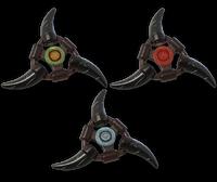 CGI Aeroblades