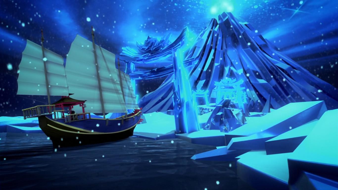 ice fortress ninjago wiki fandom powered by wikia