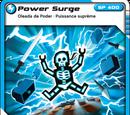 Card 47 - Power Surge