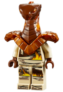 Summer 2019 Pyro Whipper Minifigure