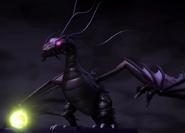 Драконья Форма Оверлорда