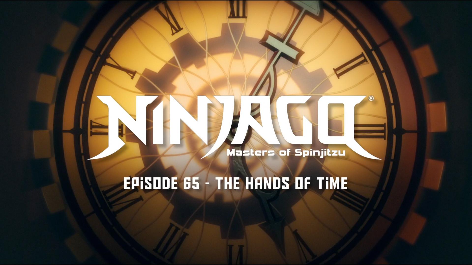 Season 7 The Hands Of Time Ninjago Wiki Fandom Powered By Wikia