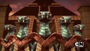 Pyro Vipers original form