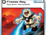 Card 61 - Freeze Ray