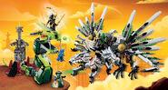 Website 9450 Epic Dragon Battle