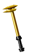 Star hammer