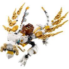 P74798 9725986 konstruktor lego ninjago drakon senseya vu 70734