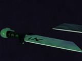 Blades of Deliverance