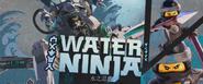 TLNMWater Ninja