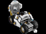 70588 Titanium Ninja Tumbler Alt 4