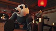 Monster Panda