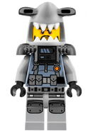Movie Hammerhead Minifigure