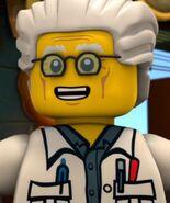 Dr. Julien (Ninjago)