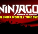 An Underworldly Takeover