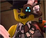 The mechaninc ninjago (2)