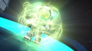 Lloyd Elemental Shield