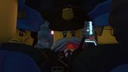 MoS82 in Policecar