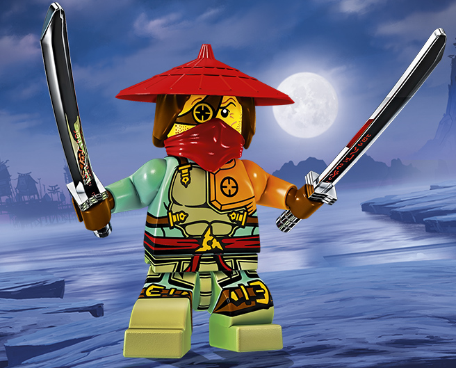 Ronin | Ninjago Wiki | FANDOM powered by Wikia