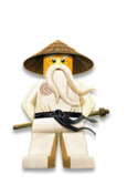 Sensei Wu (Artwork)