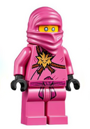 Avatar Pink Zane