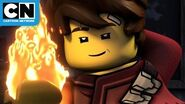 Water and Ice Ninjago Cartoon Network