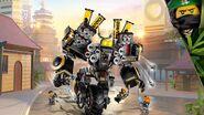 70632 Quake Mech Poster