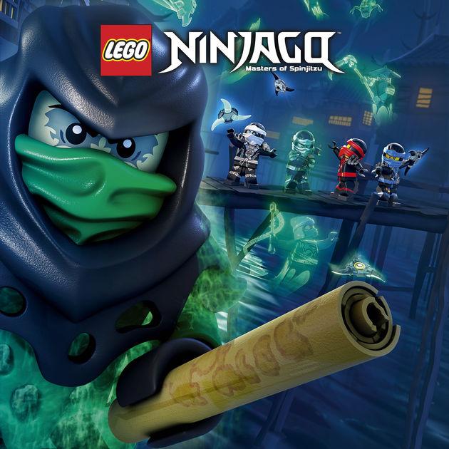 Season 5: Possession | Ninjago Wiki | FANDOM powered by Wikia