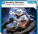 Card 38 - Shaky Bones