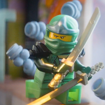 Lloyd Garmadon The Lego Movie Ninjago Wiki Fandom