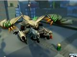 Ultra Dragón