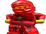 Kai (LEGO Universe)