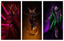 Они-Демоны