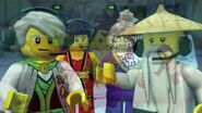 Jay Vincent - Ninjago Soundtrack Out of Their Element (From Episode 33 The Void)