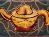 Teapot of Tyrahn